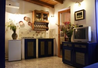 Bed And Breakfast Casa Arcada Vulcano